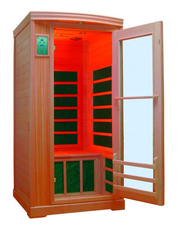 Saune a infrarossi per la casa prezzi e offerte - Sauna casa prezzi ...