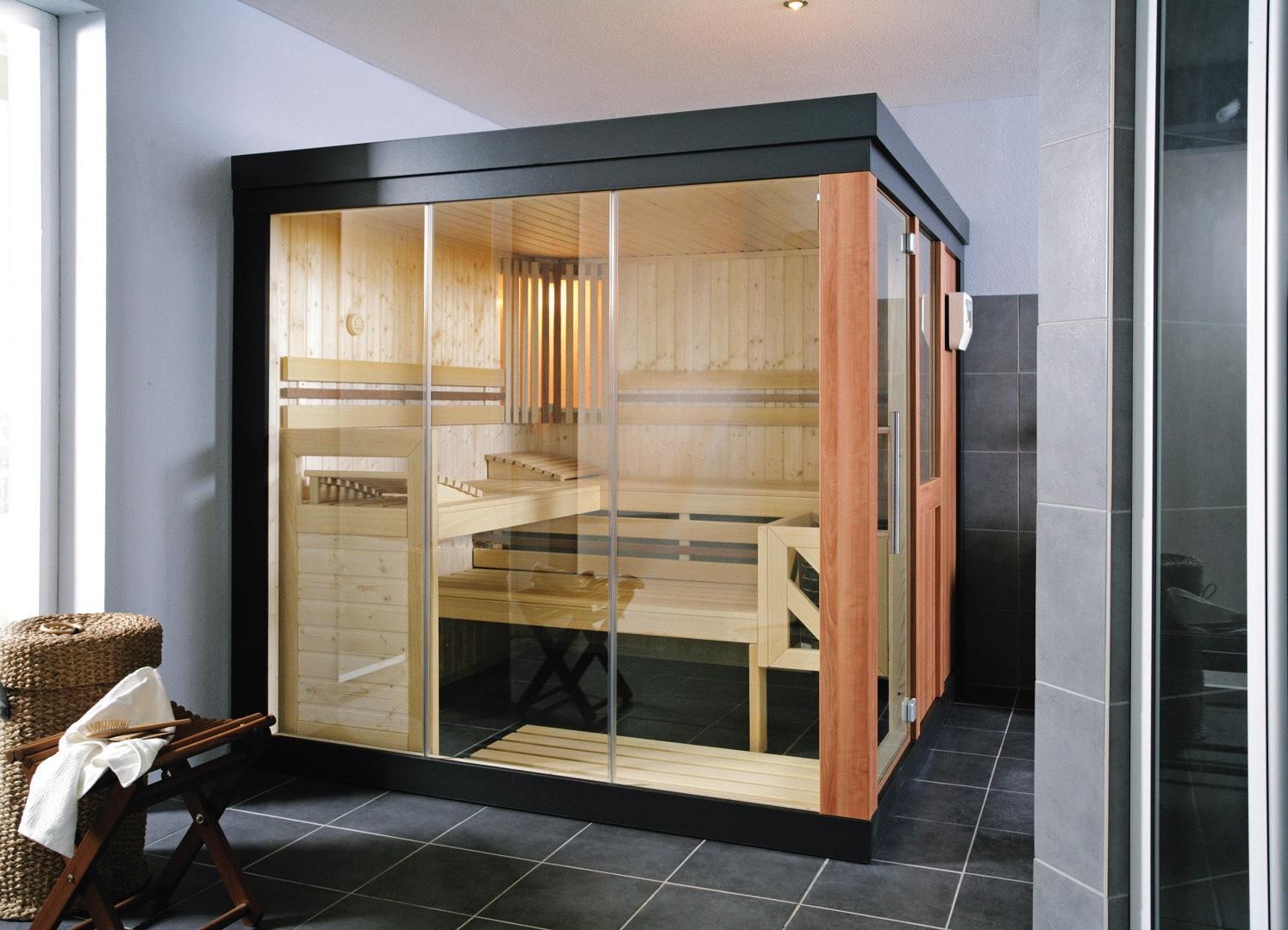 Saune finlandesi prezzi e offerte - Hammam exterieur bois ...