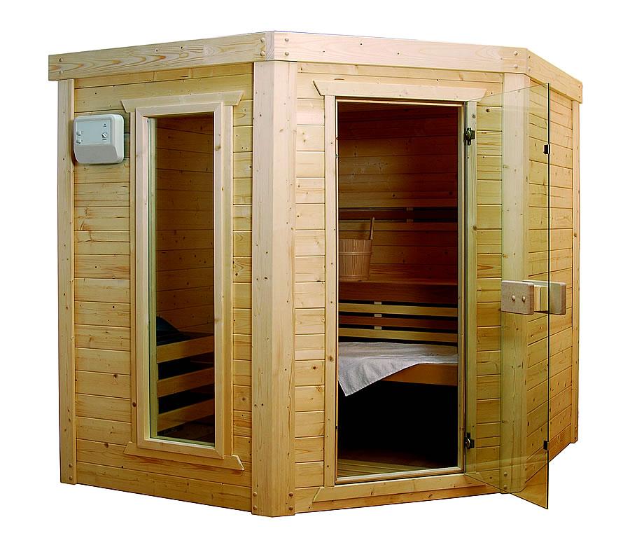 Saune finlandesi: prezzi e offerte