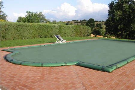 Teli invernali per piscine interrate i prezzi for Teli invernali per piscine intex