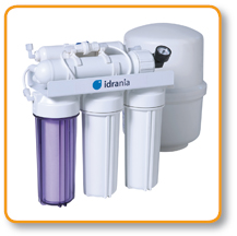 Depuratori d'acqua ad osmosi inversa: prezzi e offerte