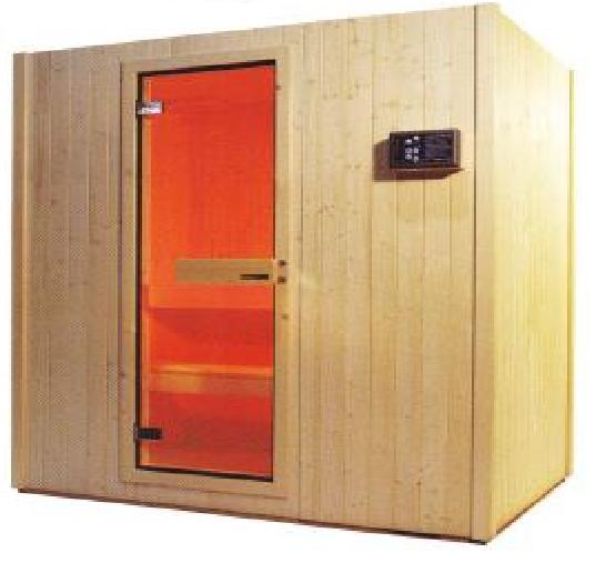 Sauna finlandese Mod. ALBA - OFFERTA SPECIALE !!! [LIT000162]: PiscinePiscine.it